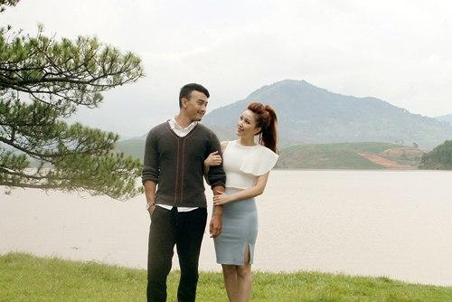 Bảo Thy bật khóc vì chia tay người yêu trong MV mới - 7