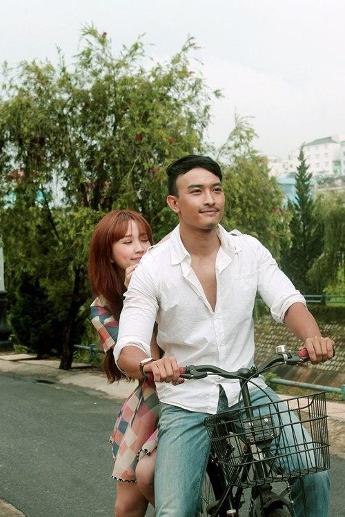 Bảo Thy bật khóc vì chia tay người yêu trong MV mới - 8