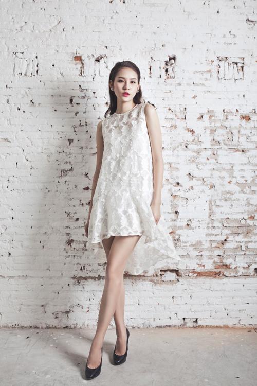Cùng siêu mẫu Hà Phương chọn váy đẹp diện hè - 1