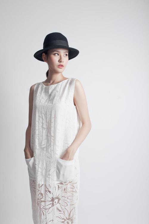 Cùng siêu mẫu Hà Phương chọn váy đẹp diện hè - 4