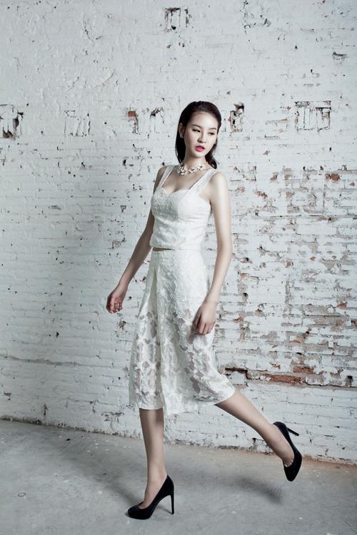 Cùng siêu mẫu Hà Phương chọn váy đẹp diện hè - 3