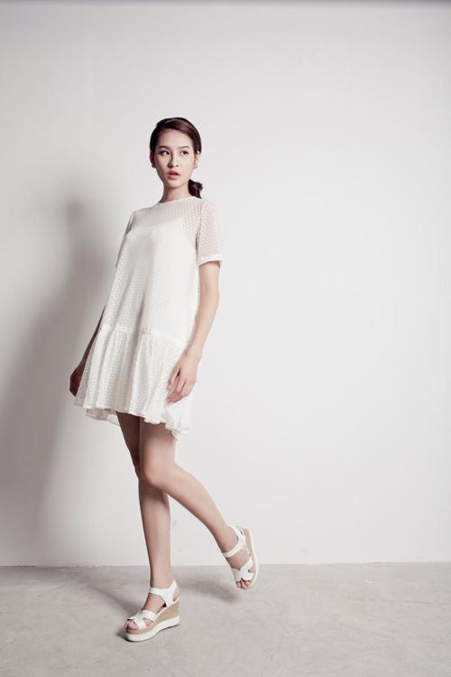 Cùng siêu mẫu Hà Phương chọn váy đẹp diện hè - 10