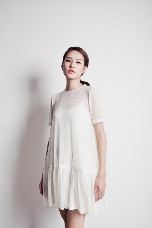 Cùng siêu mẫu Hà Phương chọn váy đẹp diện hè - 11