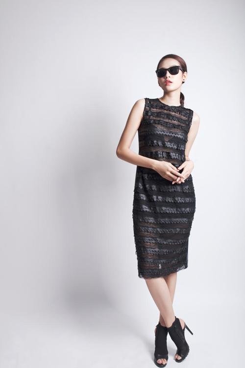 Cùng siêu mẫu Hà Phương chọn váy đẹp diện hè - 8