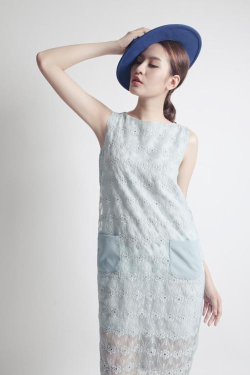 Cùng siêu mẫu Hà Phương chọn váy đẹp diện hè - 7