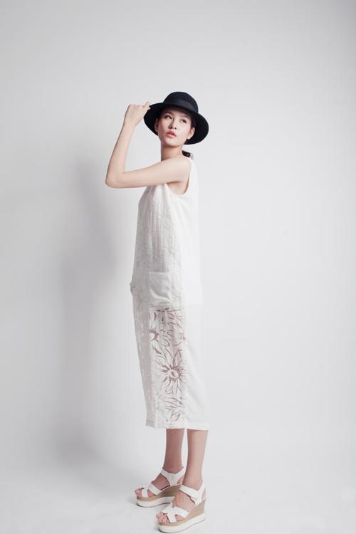 Cùng siêu mẫu Hà Phương chọn váy đẹp diện hè - 6