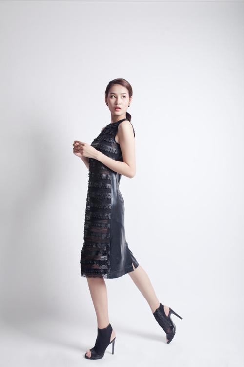 Cùng siêu mẫu Hà Phương chọn váy đẹp diện hè - 9