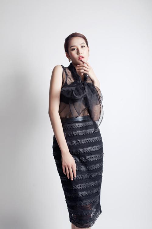 Cùng siêu mẫu Hà Phương chọn váy đẹp diện hè - 13