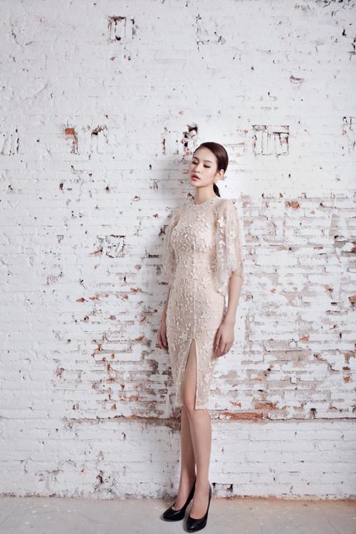 Cùng siêu mẫu Hà Phương chọn váy đẹp diện hè - 12