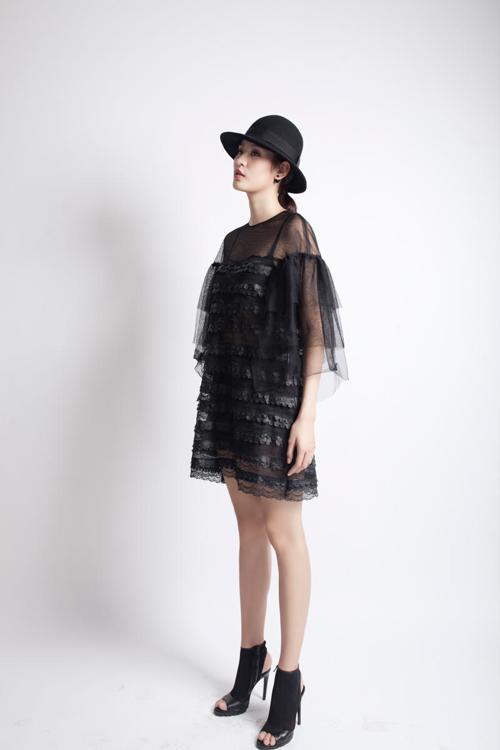 Cùng siêu mẫu Hà Phương chọn váy đẹp diện hè - 14