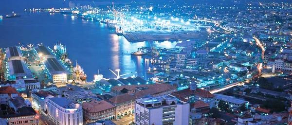 Top 10 thành phố phát triển du lịch nhanh nhất thế giới - 2