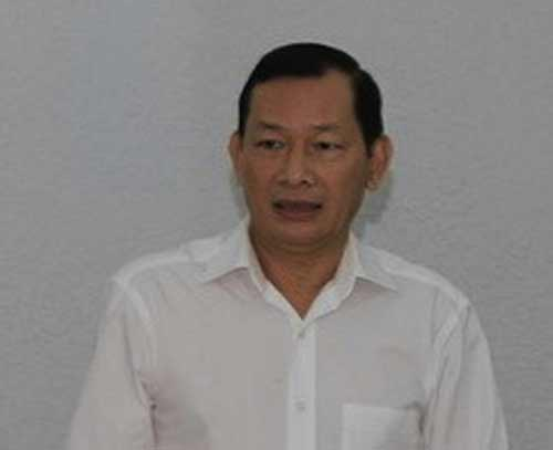 Bắt giam nguyên Phó Chủ tịch Hiệp hội Lương thực VN - 1