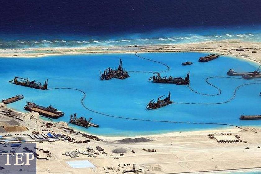 Nóng Biển Đông, 4 thượng tướng TQ sang thăm Mỹ - 2