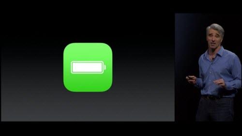 iOS 9 giúp tăng thời lượng pin iPhone, iPad - 1