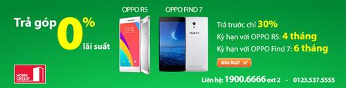 TechOne khuyến mại cực lớn khi mua OPPO - 5