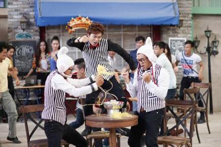 Hồ Việt Trung và bí quyết đạt kỷ lục Youtube Việt - 1
