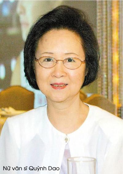 Tuyệt tác cuối của Quỳnh Dao trên sóng truyền hình cáp SCTV - 1