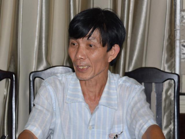 """Sau khi """"cáo quan"""", ông Nguyễn Sự làm gì? - 1"""