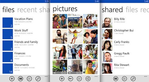"Selfie thật ""chất"" với Microsoft Lumia 540 - 3"