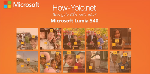 "Selfie thật ""chất"" với Microsoft Lumia 540 - 5"
