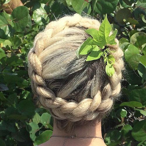 1433932308 cqaztoc5 ecpf Những biến tấu tuyệt đẹp cho nàng thích tóc tết