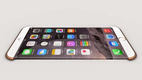 Mê mẩn iPhone 7 concept có thiết kế siêu mỏng - 5
