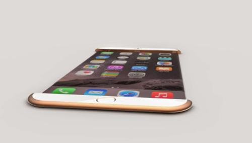 Mê mẩn iPhone 7 concept có thiết kế siêu mỏng - 2