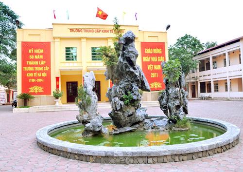 Trường THPT Văn Lang Hà Nội tuyển sinh lớp 10 năm 2015 - 2