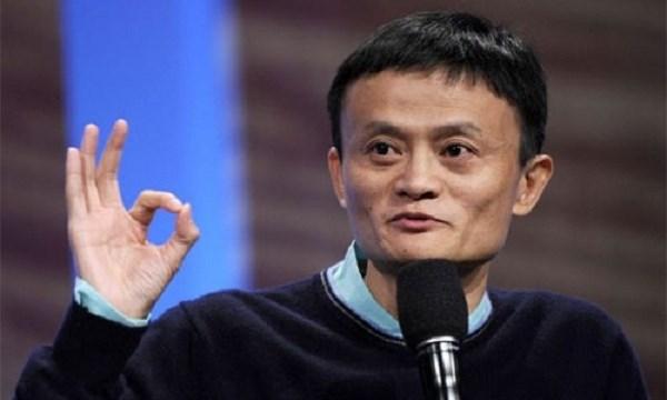 Jack Ma: Kiếm 12 USD/tháng vui hơn làm tỉ phú - 1