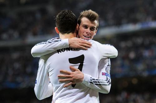 "Ronaldo: ""Đứa con nuôi"" Real chưa bao giờ muốn - 2"