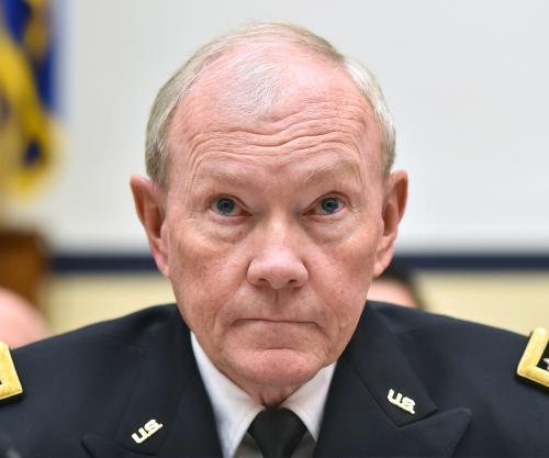 """Chiến lược """"lá súng"""" chống IS của Mỹ ở Iraq - 1"""
