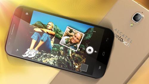 Những bức ảnh chụp cực nghệ thuật bằng Alcatel Onetouch Flash Plus - 6