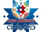Top ghi bàn Copa America 2015
