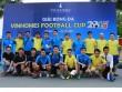 Khai mạc giải bóng đá Vinhomes Football Cup 2015