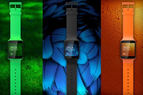 """Microsoft đã """"giết"""" đồng hồ thông minh Moonraker của Nokia - 1"""