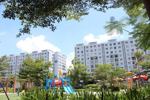 Affordable Housing: Loại hình nhà ở phù hợp cho đa số người dân - 1