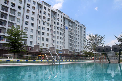 Affordable Housing: Loại hình nhà ở phù hợp cho đa số người dân - 3