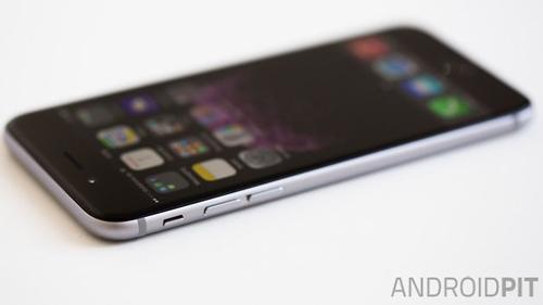 Cuộc chiến giữa Android M và iOS 9 - 1