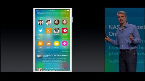Cuộc chiến giữa Android M và iOS 9 - 4