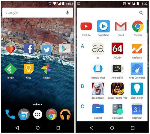 Cuộc chiến giữa Android M và iOS 9 - 2
