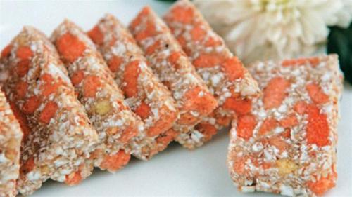 Những món đặc sản Thái Bình ăn một lần nhớ mãi - 1