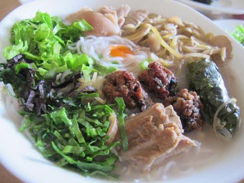 Những món đặc sản Thái Bình ăn một lần nhớ mãi - 5