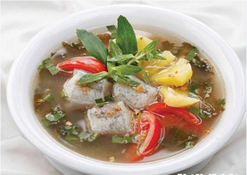 Những món đặc sản Thái Bình ăn một lần nhớ mãi - 6