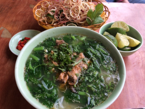 Những món đặc sản Thái Bình ăn một lần nhớ mãi - 2