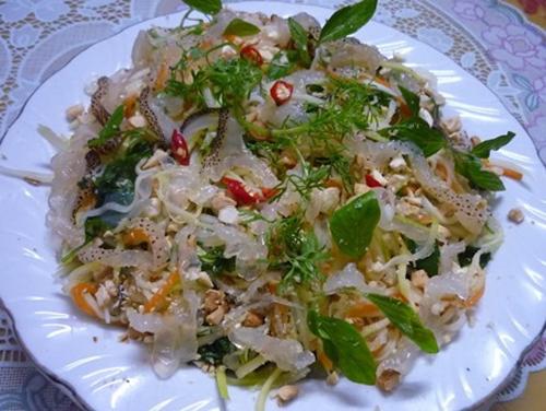 Những món đặc sản Thái Bình ăn một lần nhớ mãi - 10