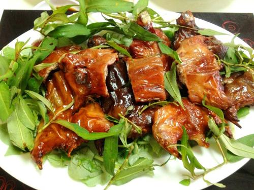 Những món đặc sản Thái Bình ăn một lần nhớ mãi - 8