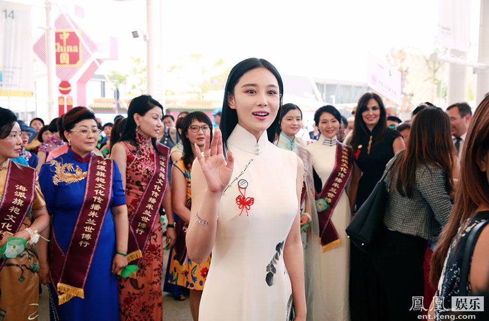 """""""Đát Kỷ"""" Trương Hinh Dư được """"minh oan"""" - 9"""