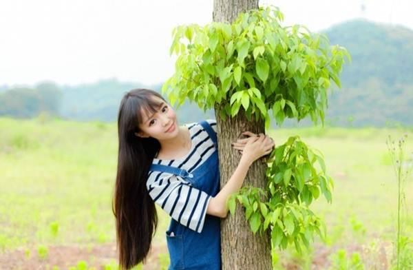 Vẻ đẹp ngọt ngào của hoa khôi báo chí - 6