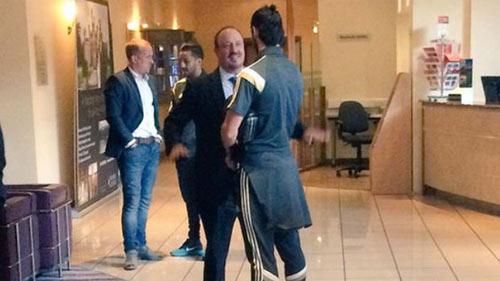 Real thời Benitez: Chờ B-B-C phiên bản 2.0 - 1