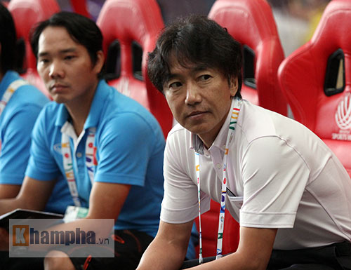 """U23 VN thua đau & nỗi buồn """"tê tái"""" của Miura - 1"""